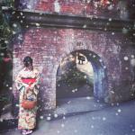 京都で年越し・初詣なら、ゼッタイきものがおすすめ!