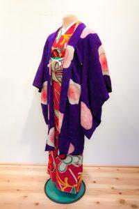 【通知】穿上和服一起體驗京都的暖冬吧!