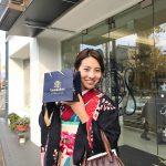 【旅遊】和服漫步游街 in 京都