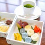 祇園でスィーツするなら、一度は食べたい「抹茶フォンデュ」