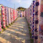京都の美・パワースポット案内② 髪を守ってくれる「御髪神社」