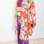 本日の着物コーデ♫オススメの着物はコチラ
