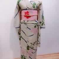 【てくてく京都本日の着物コーデ】着物Stylebook〜夏スタイルオススメ