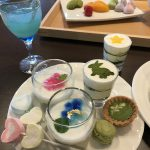 京都スイーツの極みは抹茶!宇治の製茶舗&三室戸寺とコラボした、京都タワーの抹茶スイーツブッフェが大好評!