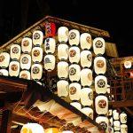 2018年祇園祭に浴衣を着るなら「てくてく京都烏丸店」がアクセス抜群!