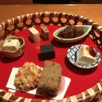 祇園周辺のイチ押しランチ③先斗町「京都豆八」あなたの知らない豆腐の世界を味わえるかも?