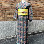 本日のコーデ♫四条烏丸店・人気の着物ってどれですか〜〜?