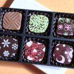 京チョコ10選❤バレンタイン特集 品ある姿に深い味わいが京女みたいなチョコ