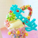 トッピングで可愛さMAX☆「#goody」で究極のインスタ映えアイス