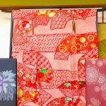 着物ファン必見!💛京友禅の彩色体験💛伝統工芸士がレクチャー