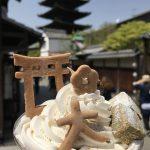 清水寺散策に外せない!超人気のカフェ&甘味と京雑貨