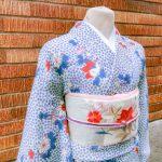 【てくてく京都本日の着物コーデ】着物Stylebook〜スタッフ一押し教えちゃう