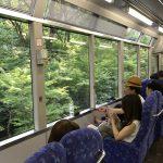 涼を求めて貴船神社へGO! 叡山電車で行く京の奥座敷は七夕飾りがロマンチック