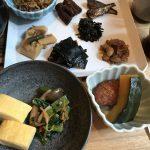 祇園のイチ押しランチ⑥一度は食べてみたい!ちりめん山椒とおばんざいがご飯に合いすぎな「やよい」のお茶漬け膳
