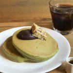 京のカフェ選:絶対食べたい!ふわふわの抹茶ホットケーキが女子を癒す「うめぞのCAFE&GALLERY」