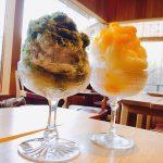 京のかき氷特集⑦祇園でぜひ!「ぎをんさかい」のかき氷がフォトジェニック♪