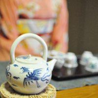 想去京都和風café的話,推薦到「京茶楽」輕鬆體驗「煎茶道」♪(前篇)