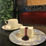 着物姿が絵になるレトロなカフェ「フランソア喫茶室」
