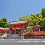 京都で初詣・行き先チョイスにお役立ち情報/お願い事別、最強パワースポット9選