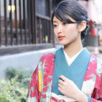 レトロ好きを魅了する「てくてく京都」を選んだお客様の着こなし、ご紹介しちゃいます♪