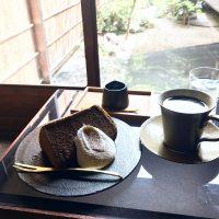 【寺町二条】到隱藏café「村上開新堂」,品嚐老舖洋式甜點店的招牌甜點
