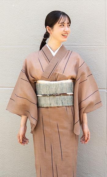 antique and vintage kimono rental tekuteku kyoto